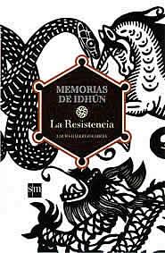 Memorias de Idhún, de Laura Gallego.
